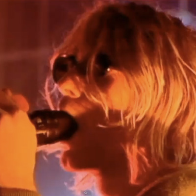 NIRVANA LIVE TOP OF THE POPS
