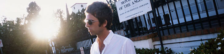 NOEL GALLAGHER : PREMIER ALBUM SOLO HIGH FLYING BIRDS EN OCTOBRE