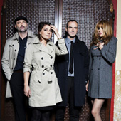 NOUVELLE VAGUE BIOGRAPHIE
