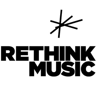 LOGO RETHINK MUSIC