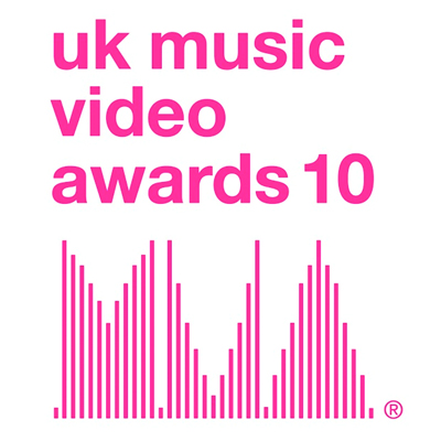 UK MUSIC VIDEO AWARDS 2010