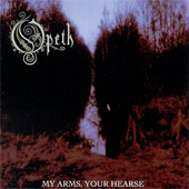 MY ARMS, YOUR HEARSE