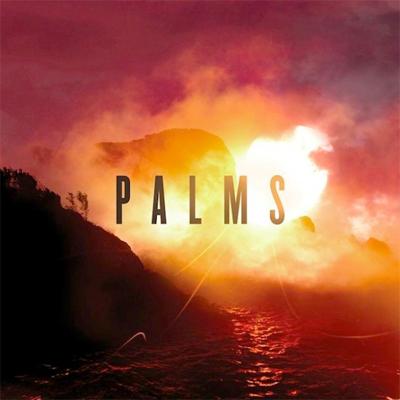 PALMS POCHETTE PREMIER ALBUM