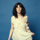 PATTI SMITH BIOGRAPHIE
