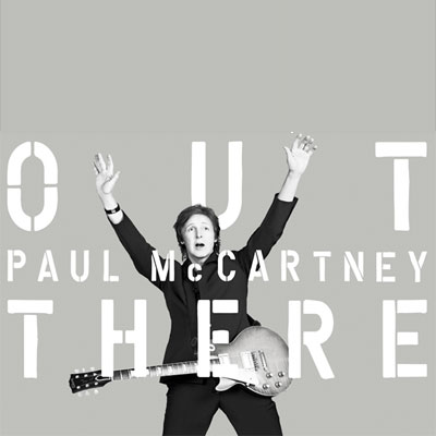 PAUL MCCARTNEY LIVE BERCY 2013