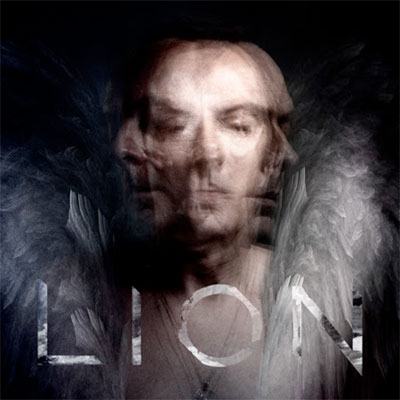 PETER MURPHY POCHETTE NOUVEL ALBUM LION