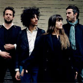 PHOEBE KILLDEER &amp; THE SHORT STRAWS BIOGRAPHIE