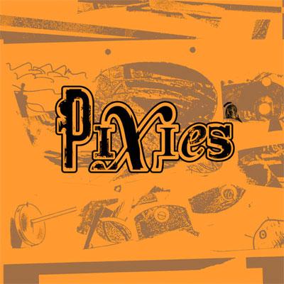 PIXIES POCHETTE NOUVEL ALBUM INDIE CINDY