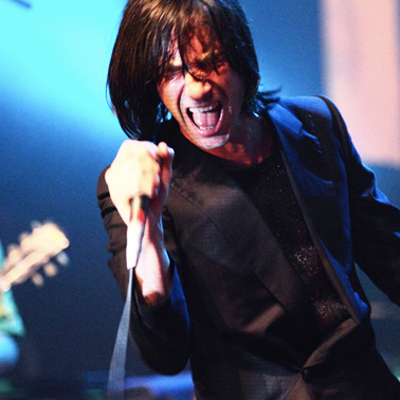 PRIMAL SCREAM LIVE CIGALE 2011