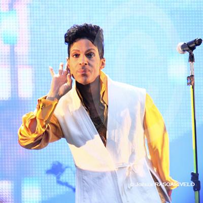 PRINCE LIVE STADE DE FRANCE 2011