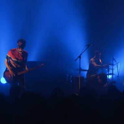 PVT & SUUNS LIVE TOURCOING 2013