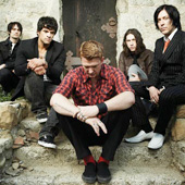 QUEENS OF THE STONE AGE BIOGRAPHIE