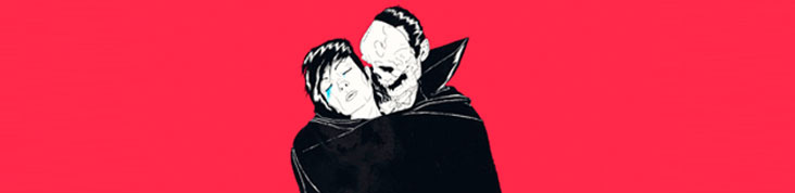 Queens of the Stone Age en concert au Trianon (Paris) en juin