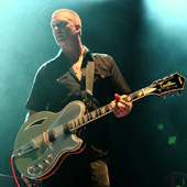 QUEENS OF THE STONE AGE LIVE REPORT