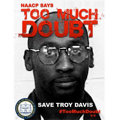 TROY DAVIS TOO