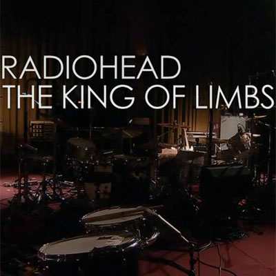 RADIOHEAD - THE KING OF LIMBS : LIVE FROM THE BASEMENT