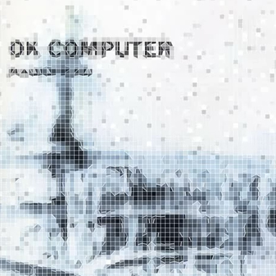 RADIOHEAD : OK COMPUTER 8-BIT
