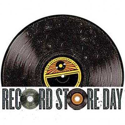 LOGO RECORD STORE DAY