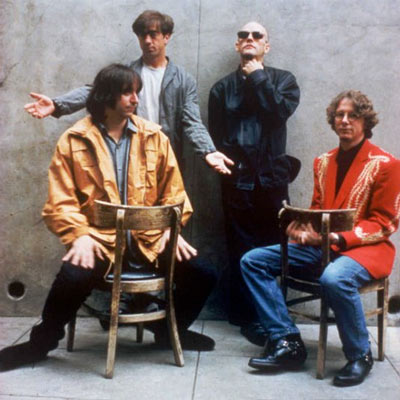 GROUPE R.E.M.