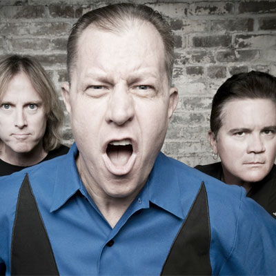 GROUPE REVEREND HORTON HEAT