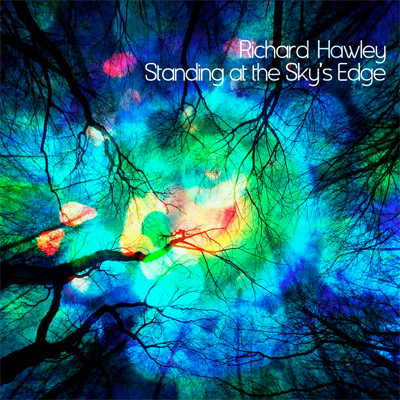RICHARD HAWLEY POCHETTE STANDING AT THE SKY'S EDGE