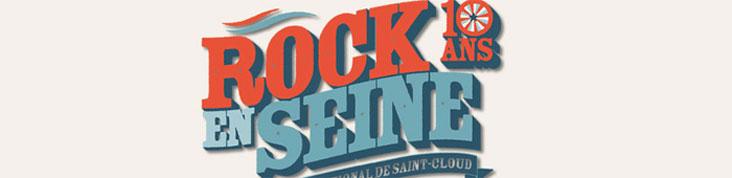 ROCK EN SEINE 2012 : THE BLACK KEYS, GREEN DAY, NOEL GALLAGHER ET PLACEBO ANNONCES