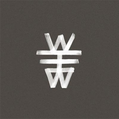 SAVAGES & BO NINGEN POCHETTE ALBUM COMMUN WORDS TO THE BLIND