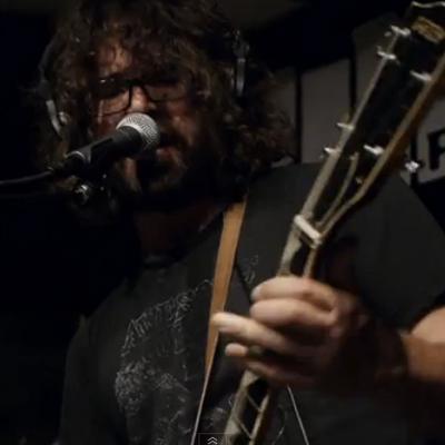 SEBADOH LIVE KEXP 2013