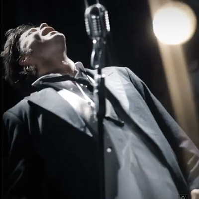 BERTRAND CANTAT VIDEO PALABRA MI AMOR