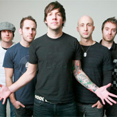 SIMPLE PLAN BIOGRAPHIE