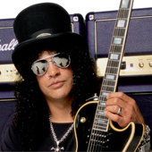 SLASH BIOGRAPHIE
