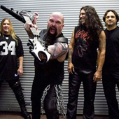 SLAYER BIOGRAPHIE