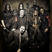 SLIPKNOT BIOGRAPHIE
