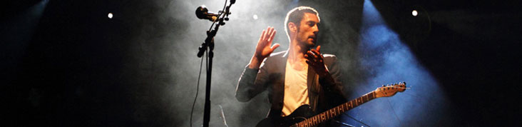 SOMA @ LE FESTIVAL LES SOIRS D'ÉTÉ 2010
