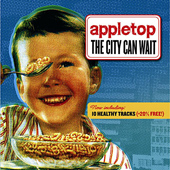 APPLETOP - THE CITY CAN WAIT