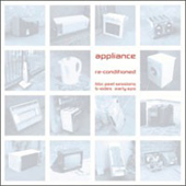 APPLIANCE - RE CONDITIONED
