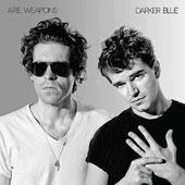A.R.E. WEAPONS – DARKER BLUE