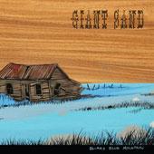 GIANT SAND – BLURRY BLUE MOUNTAIN