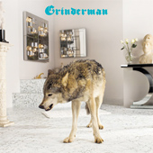 GRINDERMAN - GRINDERMAN 2