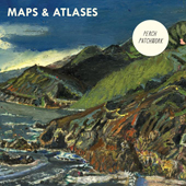 MAPS AND ATLASES – PERCH PATCHWORK