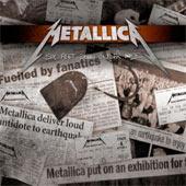 METALLICA – SIX FEET DOWN UNDER EP VOL. 2