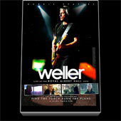 PAUL WELLER – LIVE AT THE ROYAL ALBERT HALL 2010