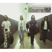 THE DOORS – LIVE IN VANCOUVER