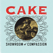 CAKE – SHOWROOM OF COMPASSION
