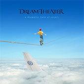 DREAM THEATER -  A DRAMATIC TURN OF EVENT