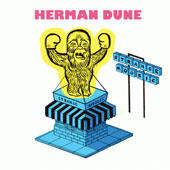HERMAN DUNE – STRANGE MOOSIC