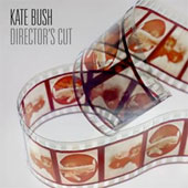 KATE BUSH – DIRECTOR'S CUT