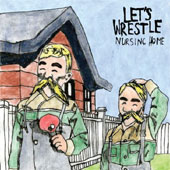 LET'S WRESTLE – NURSING HOME