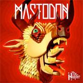 MASTODON – THE HUNTER