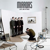 MIRRORS – LIGHTS AND OFFERINGS